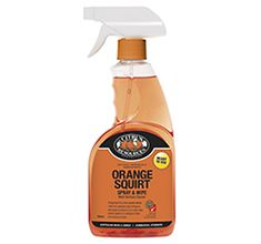 Orange Squirt Spray N Wipe RTU 750ml  CHCR-40750