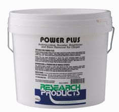 Power Plus 10KG CHRC-216010