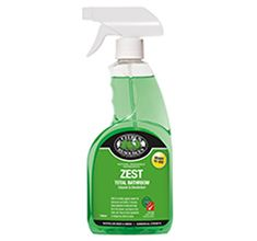 Zest Bathroom Cleaner RTU 750ml CHCR-50750