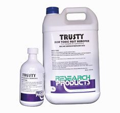 Trusty Stain Remover 5Lt CHRC-219015A