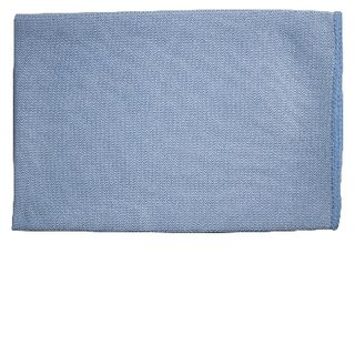 Microfibre Cloth Thick Glass Blue MF-033