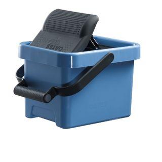 Mop Bucket Wringer 9Lt MB-001-2