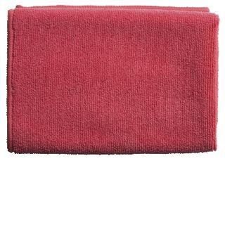 Microfibre Cloth Red MF-031R