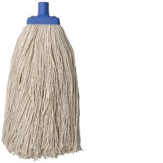 Mop Head Contractor 600g White MH-CO-30