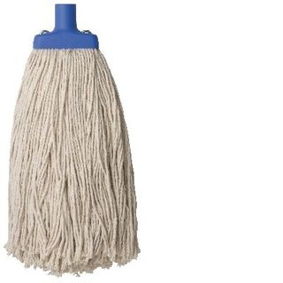 Mop Head Contractor 450g White MH-CO-24
