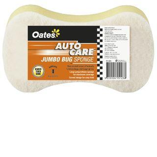 Oates Jumbo Bug Car Sponge PE-005