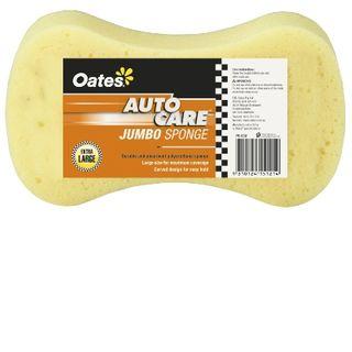 Oates Jumbo Car Sponge PE-002