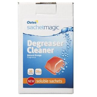 Sachet Magic Degreaser Cleaner 10 sachets/packet OSM-402