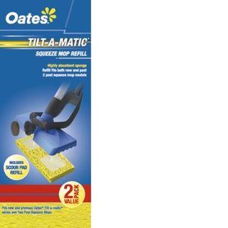 Mop Squeeze Tiltamatic Refill MS-017