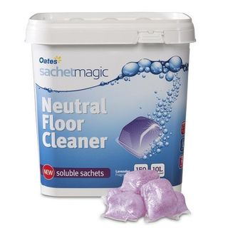 Sachet Magic Neutral Floor Cleaner 150 sachets OSM-103