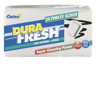 Sponge Tuff Scrub Ultimate Oates Dura Fresh  SP-102