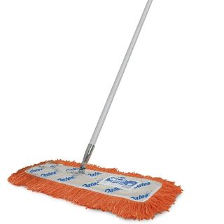 Modacrylic Dust Mop Frame With Handle SM-136 600m