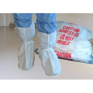 SMS Boot Cover Non Skid Ctn 500
