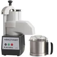Robot Coupe Commercial Food Processor R301 Ultra
