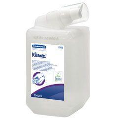 Kleenex Luxury Foam Hand Cleanser 1000ml