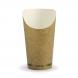 Biopak 16oz Chip Cup Slv 50
