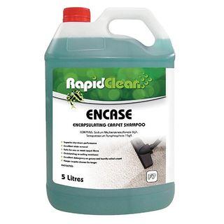 Encase Encapsulating Carpet Shampoo 5L