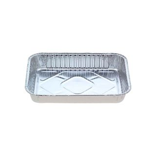 Foil Container 6325 Large Oblong Ctn 480