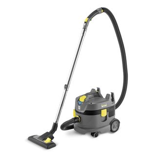 Karcher T 9/1 Bp Battery-Operated Dry Vacuum Cleaner