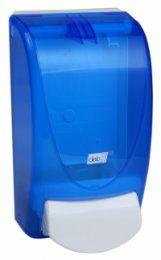Deb Dispenser Instant Foam Non Alcohol Sanitiser 1Lt
