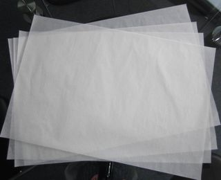 Silicone Paper 460x760/50gsm - 500 Sheets