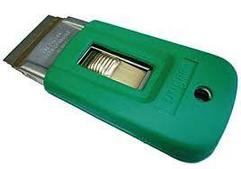 Unger Safety Scraper 25mm