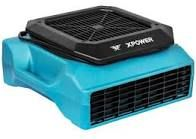 XPower Low Profile Air Mover