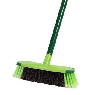 Sabco Space Saver Premium Broom - Head Only