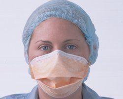 Disposable Face Masks N95 Medium pk 50