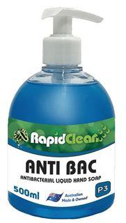 Anti Bac Liquid Hand Soap 500ml