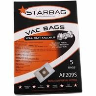 Vacbag-5pk-Sanyo Synthetic