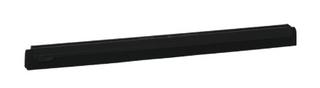 Vikan Replacement Blade Sponge Rubber Black 600mm
