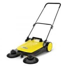 Karcher Walk Behind Sweeper S4