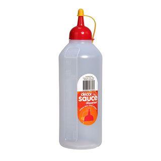 Sauce Bottle Decor 250Ml