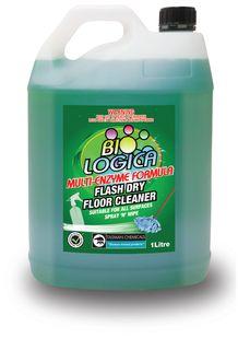 Bio Logica Flash Day Floor Cleaner 5L