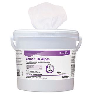 Oxivir TB Large Tub 160 Wipes