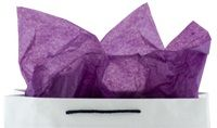 Tissue Paper Purple Ream 480