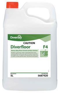 Diverfloor F4 5Lt