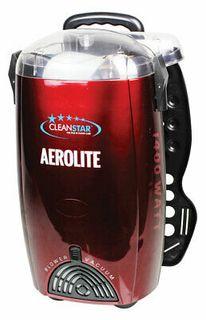 Cleanstar Aerolite Backpack Vac Cleaner Burgundy