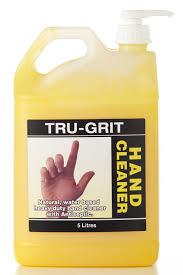 Hand Wash - Industrial