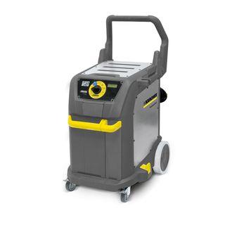 Vacuum - Wet and Dry