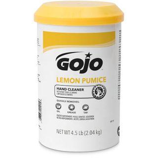 GoJo Lemon Pumice Hand Creme 2.04Kg