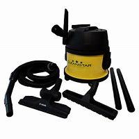 Cleanstar Butler Commercial H14 Hepa Filter 1200W Vacuum Cleaner Dry - Yellow