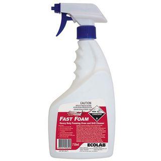 Grease Express Fast Foam 750Ml