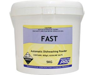 FAST Machine Dishwashing Powder 5Kg