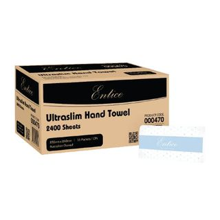 Hand Towel - Ultraslim