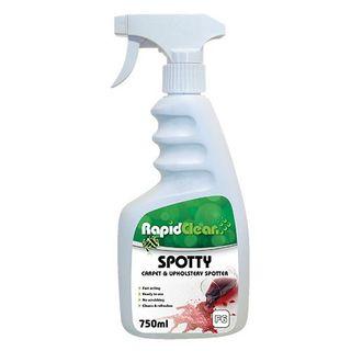 Spotty Carpet and Upholstery Spotter 750ml