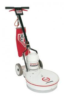 Polivac Dominator 40cm Ultra High Speed Polisher
