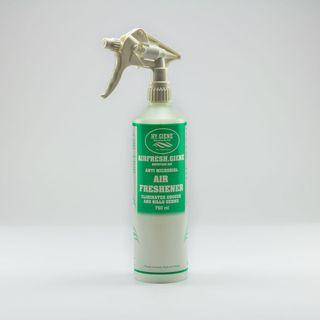 Hy Giene Bottle for Air Freshener Light Green 750ml (Empty)