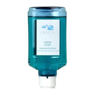 Crystal Liquid Soap 350ml